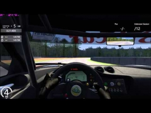 ASSETTO CORSA | CIRCUIT ZOLDER | TRACK MOD