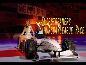 F1 2013 - Slipstreamers Thursday League Race - Melbourne 50%