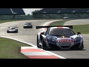 Assetto Corsa | VSR.hu | Online Test | Balazs Toldi OnBoard