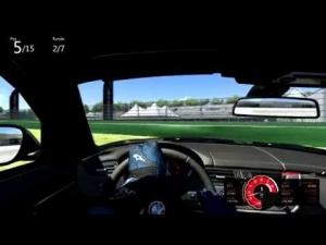 Assetto Corsa Multiplayer Gameplay #3 - BMW Z4 S1 Vallelunga