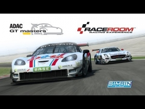 R3E - GT Masters Teaser