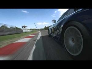 R3E - ADAC GT Masters Zandvoort