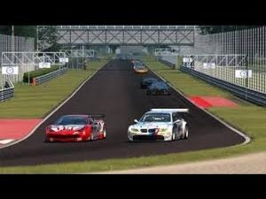 Assetto Corsa | VSR - GTR Masters - PSRL | Test Race | Balazs Toldi OnBoard