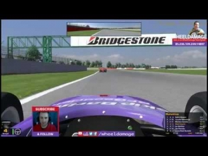#iRacing 2014S2W2 Skip Barber at Silverstone 7