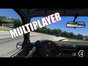 Assetto Corsa Multiplayer Race BMW M3 E30 Grp A