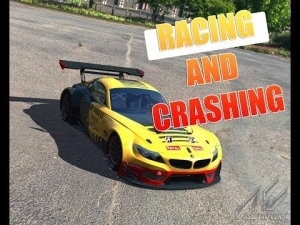 Assetto Corsa Multiplayer BMW Z4 GT3 Race