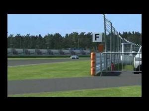 R3E | BMW M1 Procar @ Hockenheim