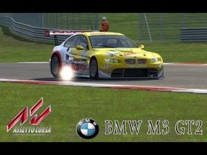 Assetto Corsa | BMW M3 GT2 | Silverstone | Lap