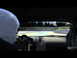 Assetto Corsa - Nordschleife Hotlap - 12C GT3