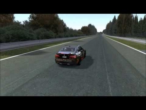 160 MPH M3 Fly-By