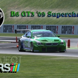 Project Cars * Alpina B6 GT3 '09 Supercharged [download]