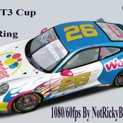 Assetto Corsa: Fun With AI - Dorsch GT3 Cup @ Redbull Ring