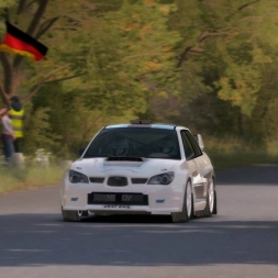 Verteks Subaru - 3.19 Kreuzungsring - Dirt Rally