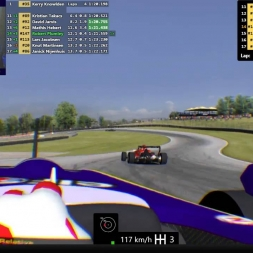 iRacing AOR Formula Renault 2.0 - Round 6 at Mid Ohio with Oculus Rift CV1