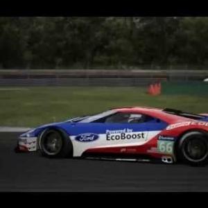 Assetto Corsa :: Monza :: TrueLightsUltra