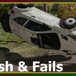 Crash & Fails 06