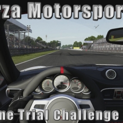 Time Trial Challenge #2
