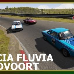 Assetto Corsa - Lancia Fluvia - Zandvoort