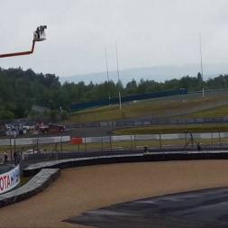 6h Nürburgring WEC 2016 * QUALIFYING - LMP1 & LMP2