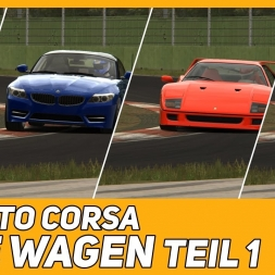 Assetto Corsa - All Cars | Part 1