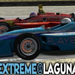 Automobilista : Cart Extreme @ Laguna Seca