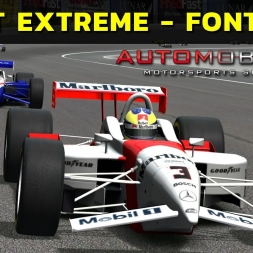 Automobilista - CART Extreme at Fontana Speedway Oval