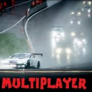 RaceRoom Racing Experience Spa GT3 Multiplayer Chase for 2nd