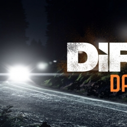 Dirt Rally: Greece Koryfi Dafni (Daily 26.07.16)