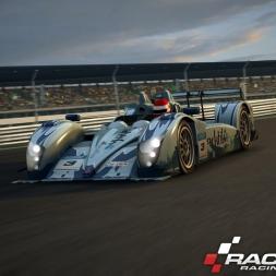 RaceRoom Racing Experience Mazda Laguna Seca DMD P21 1 17 228