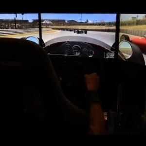 Automobilista - Formula Vintage -