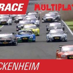 RaceRoom DTM 15 Multiplayer @ Hockenheim