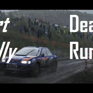 Dirt Rally Death Run Ep1
