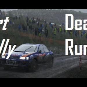 Dirt Rally Death Run Ep1