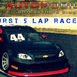 Automobilista | Episode #8 | Copa Montana @ Bathurst | AI Race