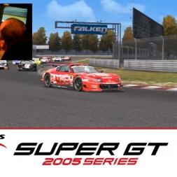 Game Stock Car Super GT 2005 Autopolis