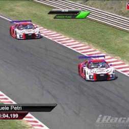Iracing BSS Spa Red Eagles Racing Petri-Vulcano