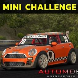 Automobilista Beta - Mini Challenge at Mendig Flugplatz Bergschleife