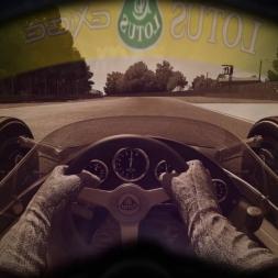 Assetto Corsa  Lotus 49  imola