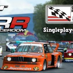RaceRoom Racing | Singleplayer | Group 5 @ Salzburgring