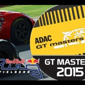 RaceRoom Red Bull Ring ADAC GT Masters 2015 Challenge 1:29:482
