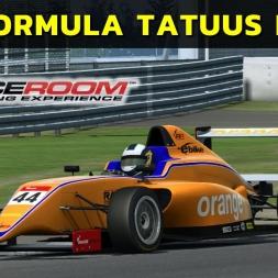Raceroom - Formula Tatuus F4 at Nurburgring