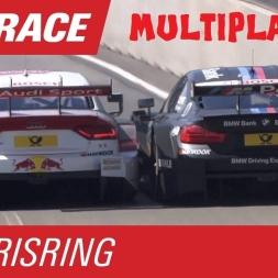 RaceRoom Multiplayer Race Norisring