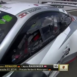 ADAC GT Masters Nürburgring Rennen 1 Livestream