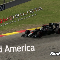 Automobilista - Road America - McLaren MP 4-31