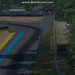 Sky Speed View Le Mans