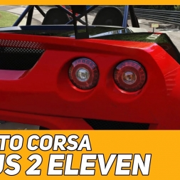 Assetto Corsa - Lotus 2 Eleven - Nordschleife