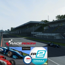R3E - Formula 2 - Monza