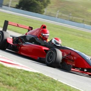 Driver Coaching! Indycar @ Laguna Seca