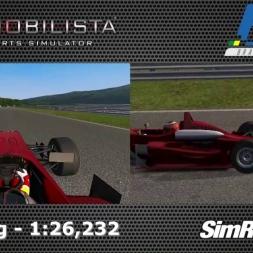 Automobilista - F3 - Spielberg 1:26,232