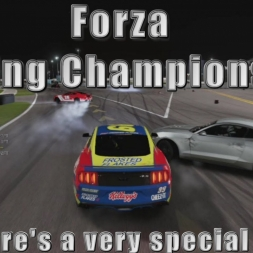 Forza Racing Championship: This here's a very special league